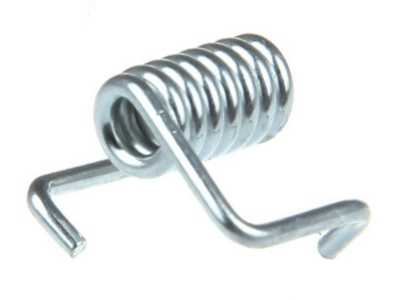 3D Printer Torsion Spring For Timing Belt