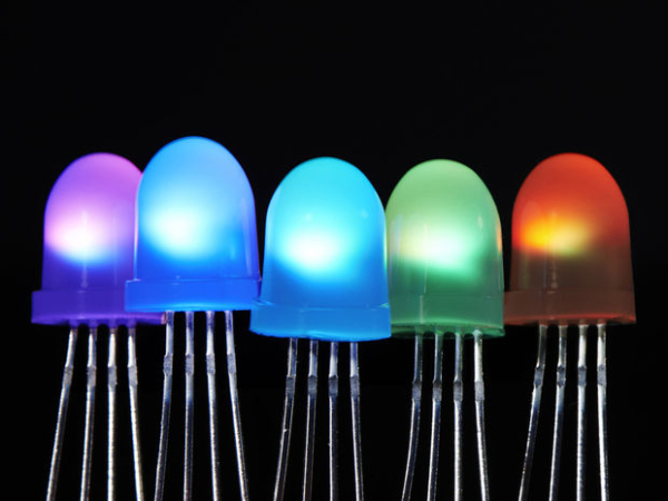 Arduino Led Bulb 5 pcs