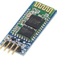 Arduino Bluetooth hc 06