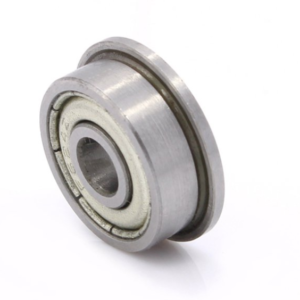 F623zz Deep Groove Flange Ball Bearing for 3D Printer
