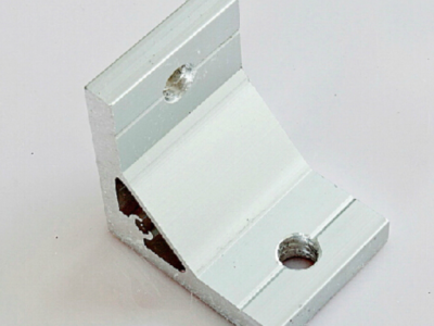 90 Degree Inside Corner Bracket Aluminium Extrusion Support Connector For Aluminum Profile 3030