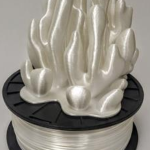 Premium Pearl Silky Smooth 3D Filament (1.75mm)