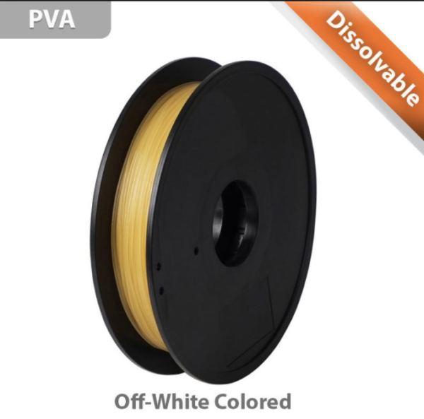 Elite PVA Dissolvable 3D Filament