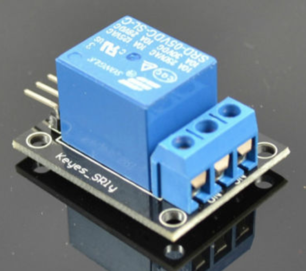 KY-019 5V Relay Module for Arduino