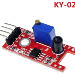 KY-026 flame sensor module For Arduino