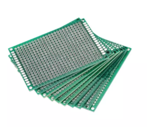 DIY Soldering Prototype Copper PCB Printed Circuit Board FR4 PCB Double-Sided Board