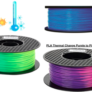 Thermo-sensitive Series (PLA)