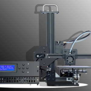 Build the 3D Printer Course